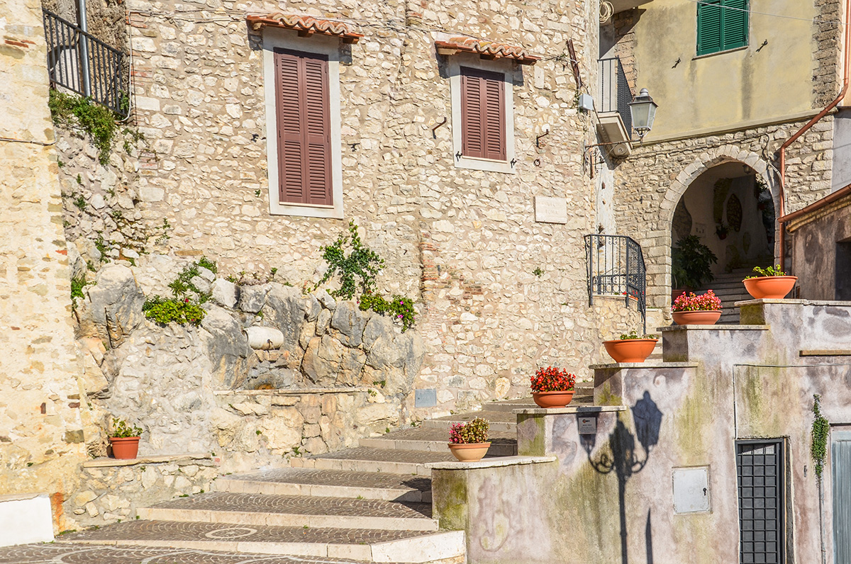 Monte Porzio Catone Cosa Vedere rocca canterano | cosa vedere | video con drone